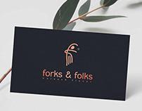 Forks & Folks