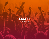 #PartiuRP - www.partiurp.com.br