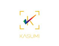 kasumi - Logo