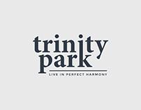 Trinity Park | Branding