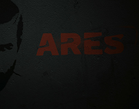 ARES- MAIN TITLE