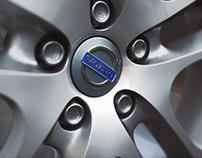Work in Progress - Volvo V50