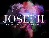 Joseph - Story of Redemption