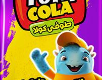Toffi Cola