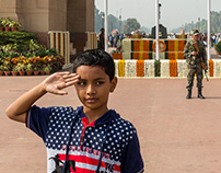 India Gate,भारत द्वार