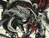 Spawn vs Violator