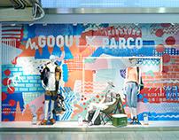 PARCO Summer Fes at IKEBUKURO