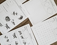Ceramic Worksheets