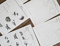 Ceramic Worksheets