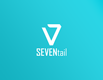 SEVENtail Brand Guidelines