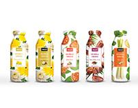 Dellif Herbal Drink
