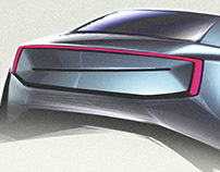 Volvo Lyx