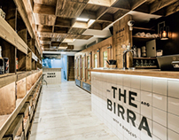 The Birra bar