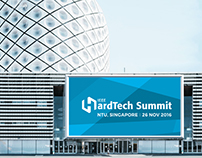 HardTech Summit, Singapore