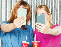 WENDY'S: Mobile