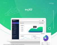 SHOEZ — E-commerce CRM