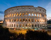 Stadtfotografie Rom
