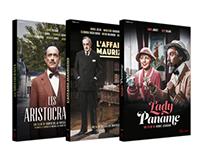 Collection Gaumont Classiques