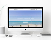 GGS Holiday - Responsive web site