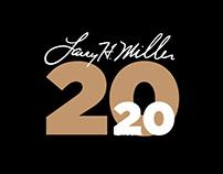 Larry H. Miller Leadership Conference 2020
