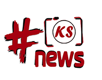 #KS News Logo