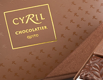 Chocolat Box Cyril