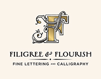 Filigree and Flourish Brand