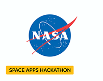 NASA Space Apps 2015 – Vancouver