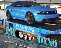 Pro-Dyno Graphic Designs