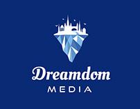 Dreamdom Media Logo