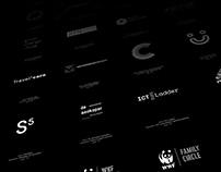 Logos & Marks '08 — '20