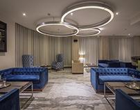 Zion Hotel_Amritara Group
