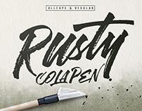 Rusty ColaPen