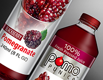 Pomo - Packaging Design