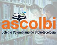 Ascolbi (Colegio Colombiano de Bibliotecología)
