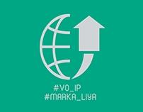 #VO_IP challenge
