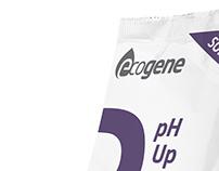 Ecogene - Logo and Packaging