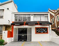 Inmove an PMI Real Estate ShowRoom Ph