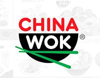 CHINAWOK - MENU BOARDS