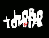 EMBALAGEM GRÁFICA - LOBOTOMIA MTV