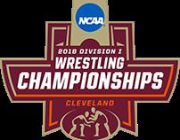 2018 NCAA D1 Wrestling Championships