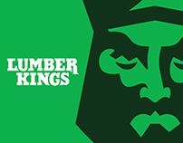 Lumberkings: Baseball Branding