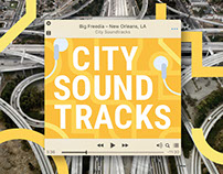 City Soundtracks Podcast — Google Play