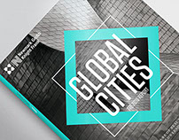 Knight Frank - Global Cities 2016