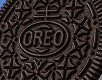 Oreo Milk