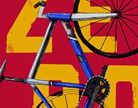 Bike Series: Zero