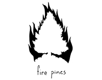 Fire Pines Logo