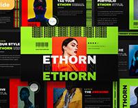 Ethorn Neon Multipurpose Templates