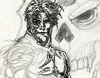 Illustration Comics Witchblade
