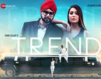 Trend - Poster Design (Ramji Gulati's)
